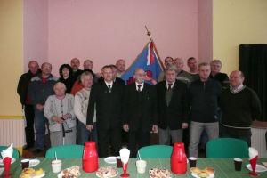 Spotkanie świąteczne grudzień 2012