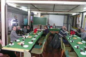 Spotkanie wyborcze grudzień 2011