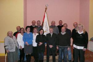 Spotkanie świąteczne grudzień 2011