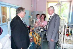 Dzień dziecka 1 czerwca 2008