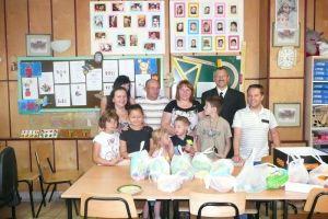 Dzień dziecka 1 czerwca 2011